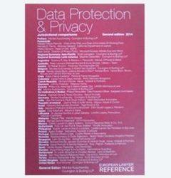 Protección y Privacidad de datos