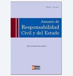 Anuario de Responsabilidad Civil y del Estado