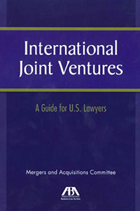 International Joint Ventures (2013)