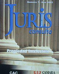 Revista Jurisconsulta No.7- Propiedad Intelectual