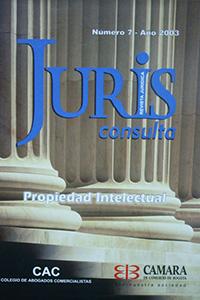 Juris consulta (7) (2003)