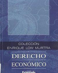 Derecho Económico -Tomo VI (2010)