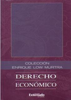 Derecho Económico (Tomo V)