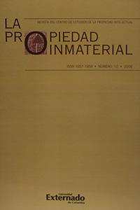La Propiedad Inmaterial