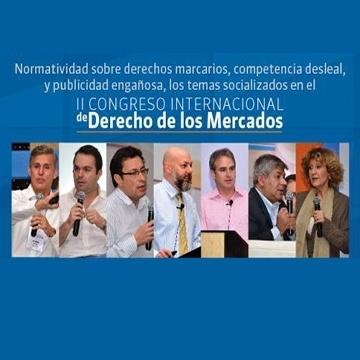 Peña Mancero Abogados en el II Congreso Internacional de Derecho de los Mercados