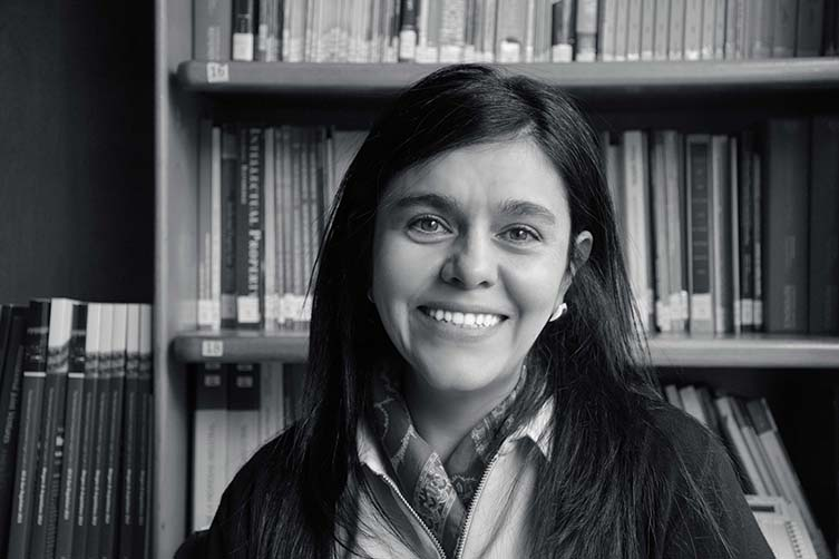 Gabriela Mancero