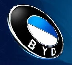 Según el Consejo de Estado, las marcas BMW y BYD pueden coexistir