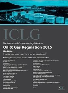Oil & Gas Regulations 2015