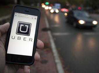 """La """"Ilegalidad"""" de Uber en Colombia"""