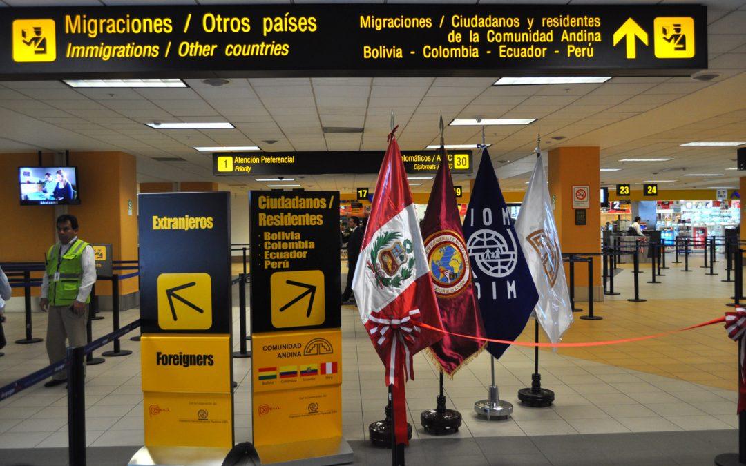 Se establecen nuevos criterios para el cumplimiento de obligaciones migratorias y se refuerza el procedimiento sancionatorio de la Unidad Administrativa Especial Migración Colombia