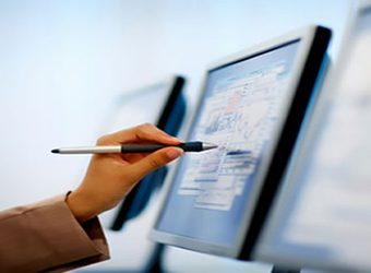 The National Tax and Customs Office -DIAN regulates the use of the electronic signatures