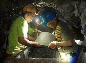 La ANM emitió una nueva minuta de contrato de concesión minera