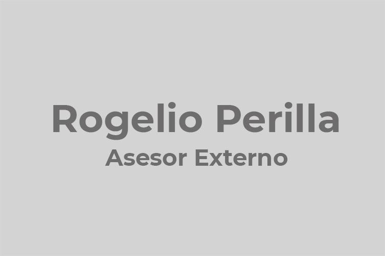 Rogelio Perilla
