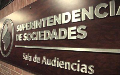 Nuevas modificaciones a la Circular Básica Jurídica de la Superintendencia de Sociedades