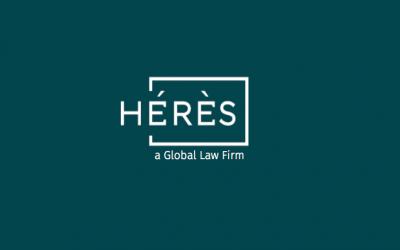Hérès, una firma de abogados francesa que llega a Colombia
