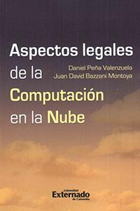 Aspectos legales de la Computación en la Nube
