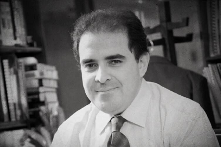 Luis Fernando Macias