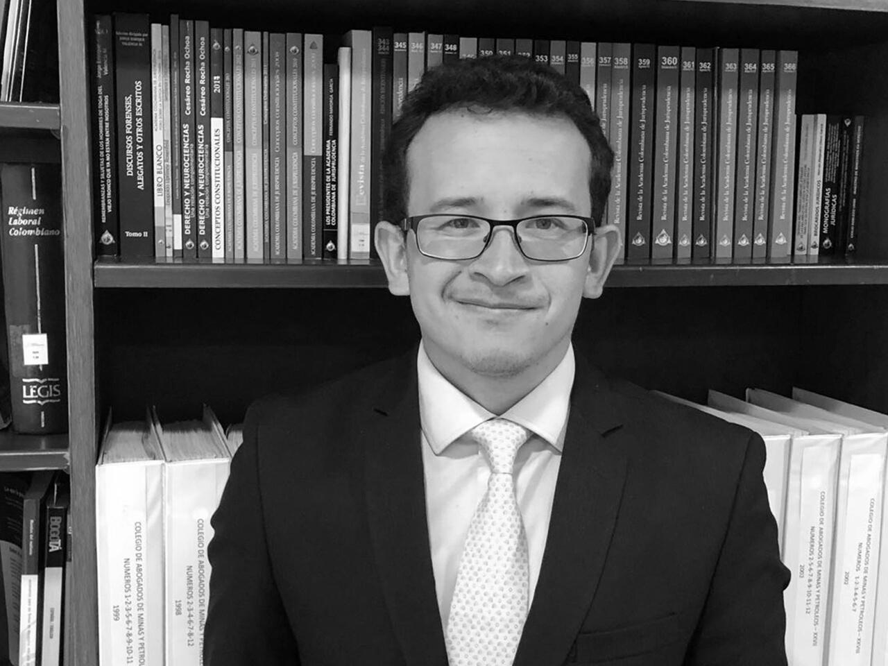 Nicolás Gómez