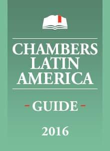 PM Abogados entre las mejores firmas de Colombia en el sector Corporativo