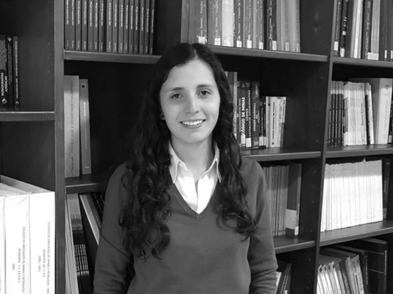 Camila Castiblanco