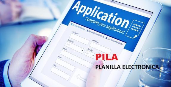 Se amplían los plazos para la utilización obligatoria de la planilla electrónica – PILA
