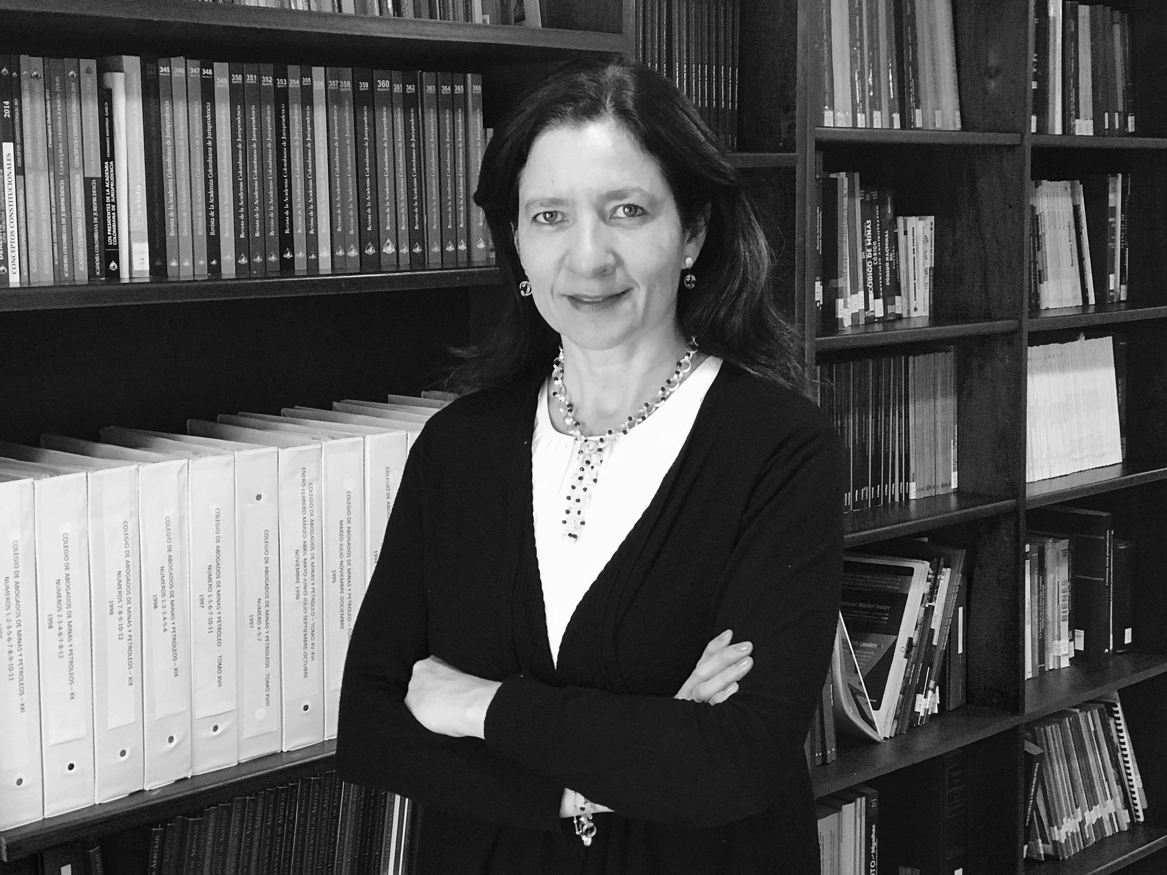 María Fda. González