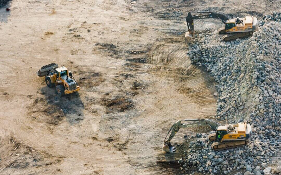 Ministry of Environment creates environmental mining seal