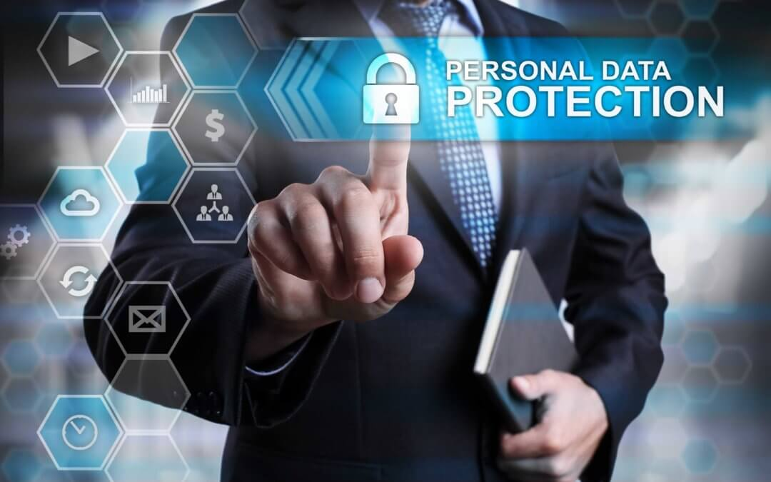 Sanctions imposed for breaches in data protection law