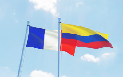 Conditional Constitutionality of the BIT signed between Colombia and France
